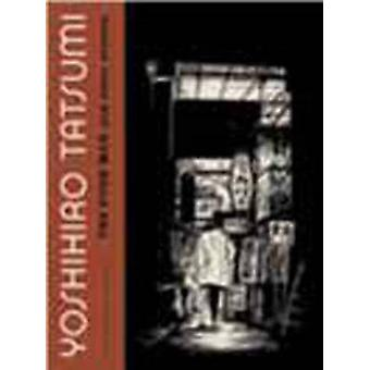 De afvalemmer door Yoshihiro Tatsumi - 9781770460768 boek