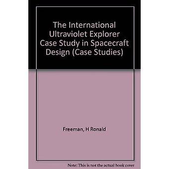 دراسة الحالة الدولية مستكشف الأشعة فوق البنفسجية في المركبة الفضائية الفرسان