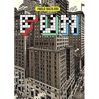 Fun - Spies - Puzzle Solvers and a Century of Crosswords by Paolo Baci