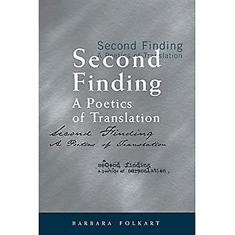 Tweede conclusie: Een poëtica van vertaling