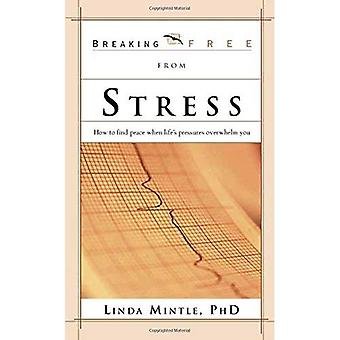 Breaking Free from Stress: How to Find Peace When Life's Pressures Overwhelm You