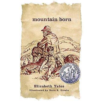 Mountain Born (Pennant)