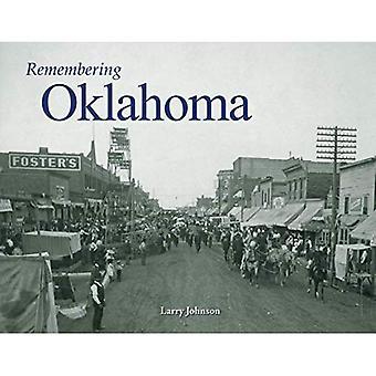 Remembering Oklahoma