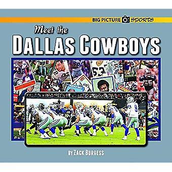 Rencontrer les Cowboys de Dallas (ensemble sport)