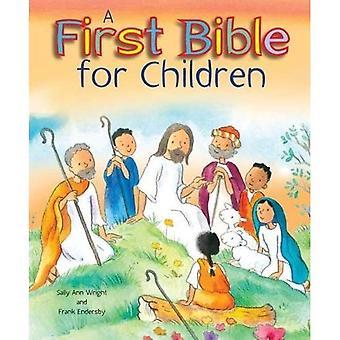 En första bibel för barn