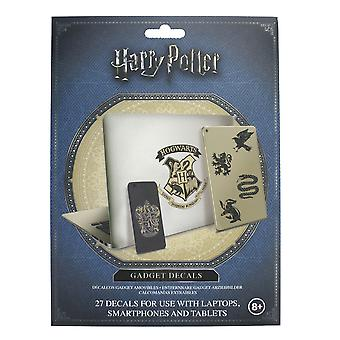 Harry Potter Gadget etiquetas V2