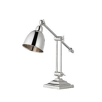 Raskin Indoor tafellamp - Endon EH-RASKIN-TL