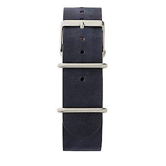 Riemen für Timex Armbanduhr von DonnaTWC075800BL