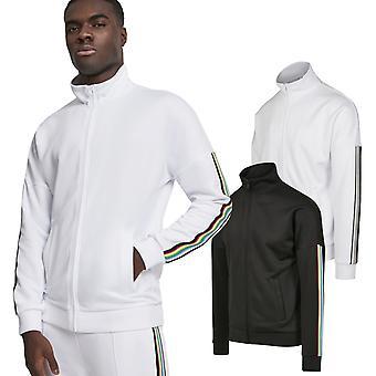 Urban klassikere - tapede TRACK jakke