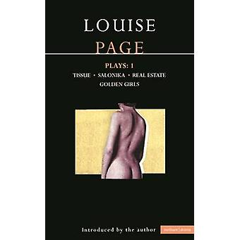 Page Plays One by Page & Louise