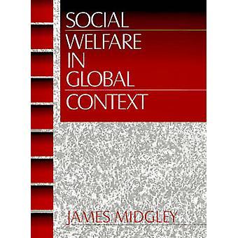 Social välfärd i globala sammanhang av Midgley & James