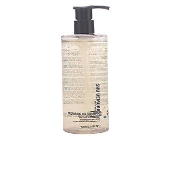 Shu Uemura puhdistuksen Oil Shampoo 980 Ml Unisex
