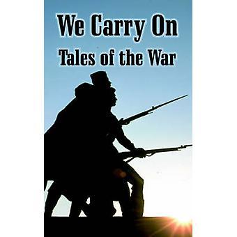 We voeren op Tales van de oorlog door Tolstoj & Alexei