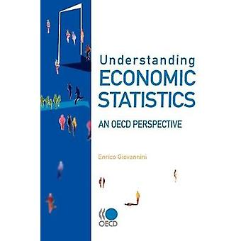 Noções básicas sobre estatísticas económicas numa perspectiva da OCDE pela publicação da OCDE