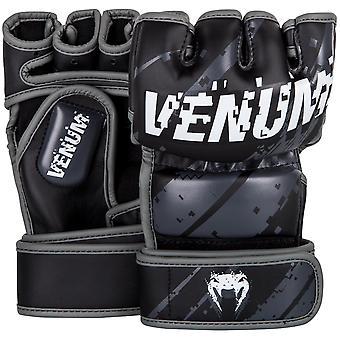 Guanti MMA Venum Pixel - nero/bianco