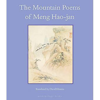 The Mountain Poems of Meng Hao-Jan by Hao-Jan Meng - David Hinton - 9