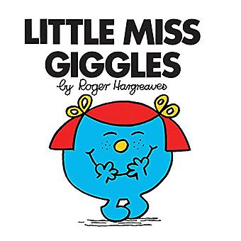 Little Miss Giggles - 9781405289344 Book