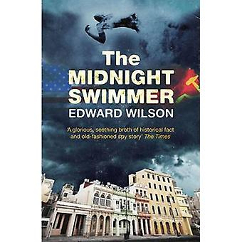 The Midnight Swimmer by Edward Wilson - 9781908129413 Book