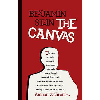 The Canvas by Benjamin Stein - 9781934824658 Book