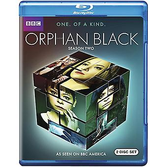 Orphan Black: Season Two [BLU-RAY] USA import
