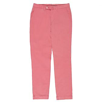 Hackett Kensington Twill Chino, Pink