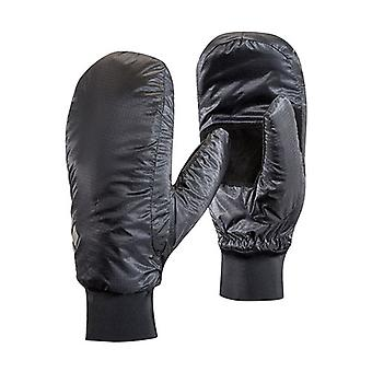 Black Diamond Stance Mitts Black