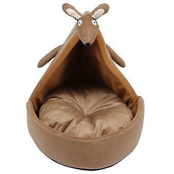 Ministry Of Pets Kylie The Kangaroo Pet Igloo/Bed