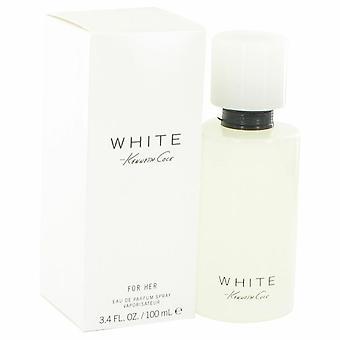 Kenneth cole white eau de parfum spray by kenneth cole   413027 100 ml
