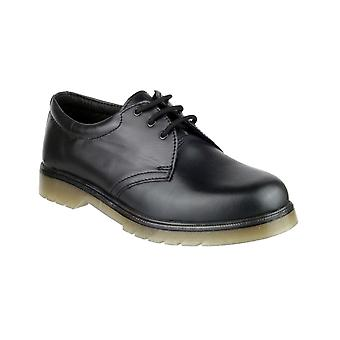 Amblers Mens Aldershot Leather Gibson