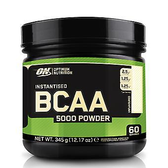 Optimum Nutrition BCAA Amino Acid Food Supplement