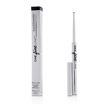 BareMinerals One Fine Line Micro Precision Eyeliner - # Exact Onxy 0.07g/0.002oz