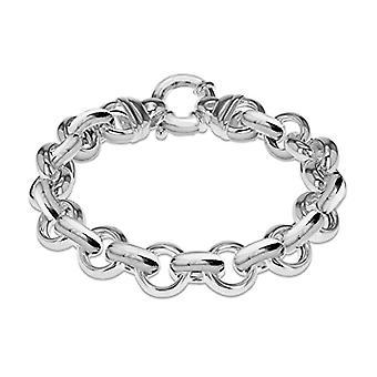 Tuscany Silver Silver Bracelet Sterling 925 8.24.7283