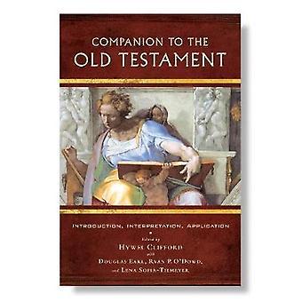 مصاحب لتفسير العهد القديم-مقدمة--التطبيق