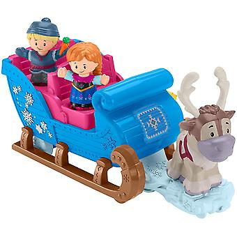 Fisher Price Little People Disney Frozen Kristoff's Sleigh
