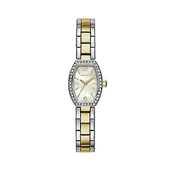 Caravelle New York Clock Donna Ref. 45L168
