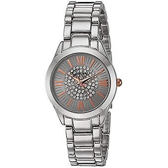 Geneva Clock Woman Ref. GV/1005SVRT