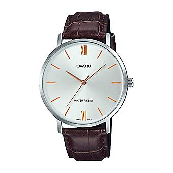Casio Clock Man Ref. MTP-VT01L-7B2UDF (A1618)