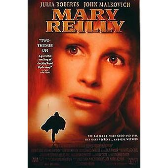 Mary Reilly (Einseitiges Video) Original Video/Dvd Ad Poster