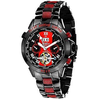 Timeless Men's Watch ZL-EBE-10 CS Automatic