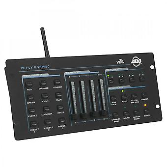 ADJ Adj Wifly Rgbw8c Led Controller