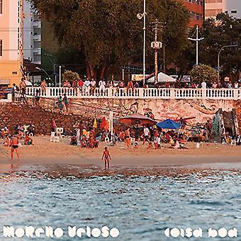 Moreno Veloso - Coisa Boa [CD] USA import