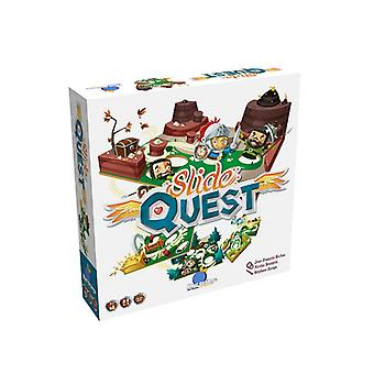 Jeu de Slide Quest Board