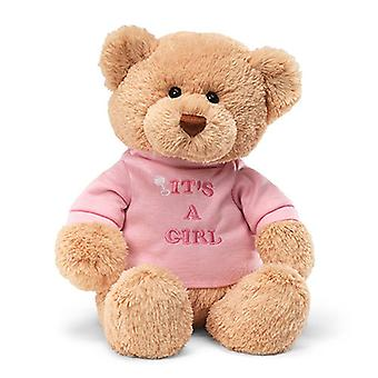 Gund Message Bear