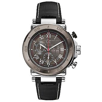 GC Guess Collection Uhr X90004g5s 44 mm