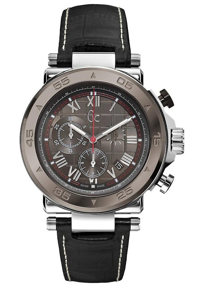 GC Guess Collection Watch X90004g5s 44 mm
