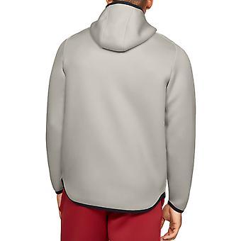 Under Armour Mens 2020 Move Umidade Wicking Stretch 1/2 Zip Hoodie