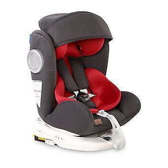 Lorelli barnstol Lusso, SPS, ISOFIX, grupp 0 +/1/2/3, (0-36 kg), Seat vridbar