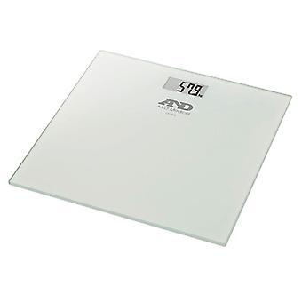 Reklama presnosť kúpeľňa digitálnej stupnice (model č. UC502)