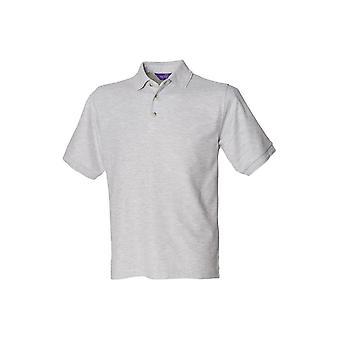 Henbury ultimate 65/35 polo shirt hb410