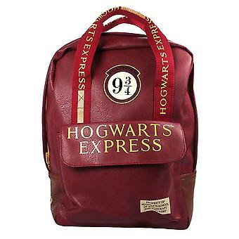 Harry Potter Tylypahkan Express Double Kahva Reppu
